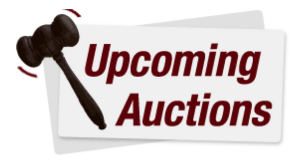 Pending auctions