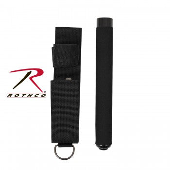 Expandable Baton With Sheath