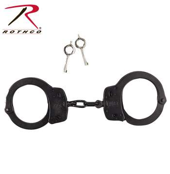 Smith & Wesson Handcuffs