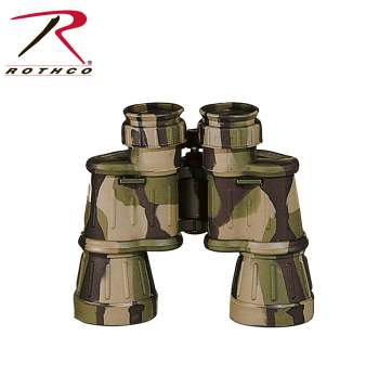 10 x 50MM Wide Angle Binoculars