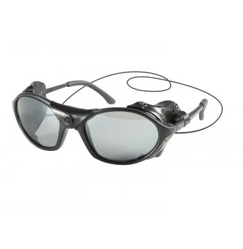 Tactical Sunglass With Wind Guard