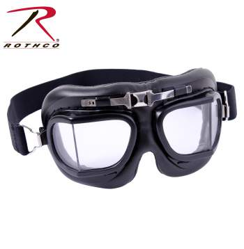 Aviator Style Goggles