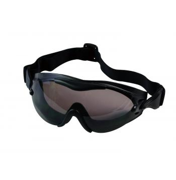 SWAT Tec Single Lens Tactical Goggle