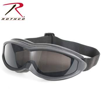 Sportec Tactical Goggles