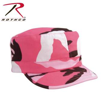 Women's Adjustable Fatigue Cap