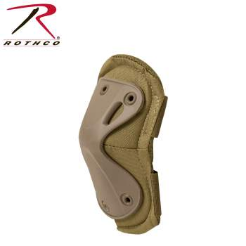 Low Profile Tactical Elbow Pads