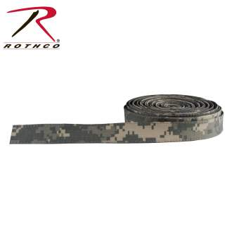 Blank Branch Tape Roll - ACU Digital Camo