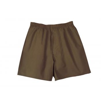 G.I. Type Brown Boxer Shorts