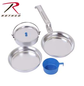 5-Piece Mess Kit