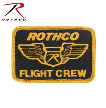 Flight Crew Morale Patch