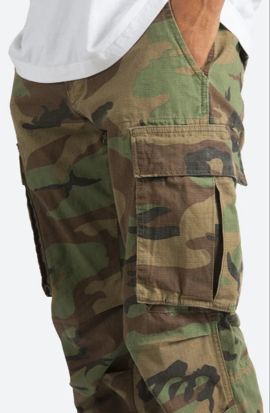 Men's Vintage US Army BDU Pants