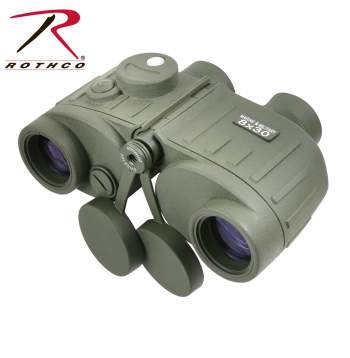 Military Style Tactical Binoculars 8 X 30
