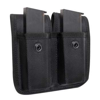Enhanced Molded Dual Magazine Pouch