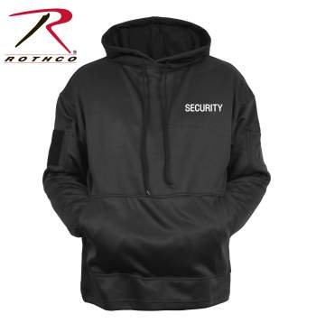 Security Concealed Carry Hoodie
