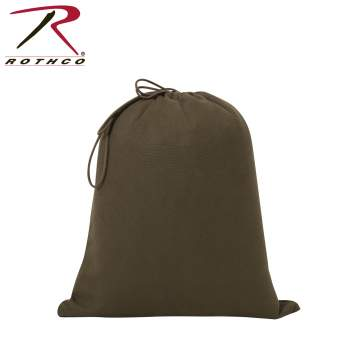 Military Ditty Bag - 16 Inches x 19 Inches