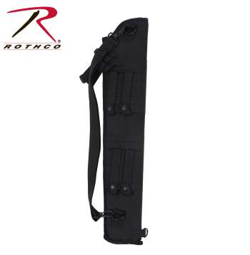 Tactical Shotgun Scabbard