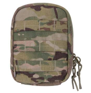 MOLLE Tactical First Aid Kit