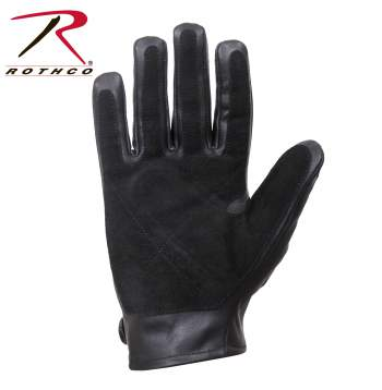 Padded Tactical Gloves