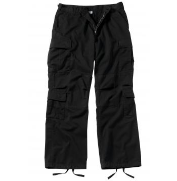 Vintage Style Paratrooper Fatigue Pants