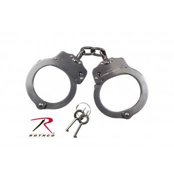 NIJ Approved Stainless Steel Handcuffs