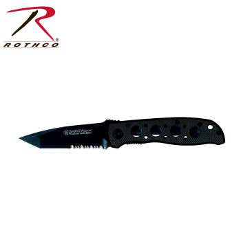 Smith & Wesson Extreme OPS Folding Knife SW