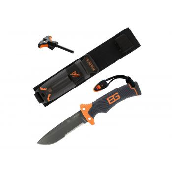 Gerber Bear Grylls Ultimate Survival Knife