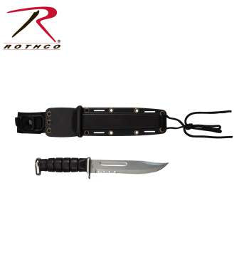 Ka-bar Style USMC Fighting Knife