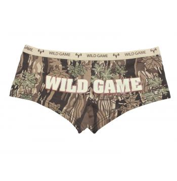 """Wild Game"" Booty Shorts & Tank Top"