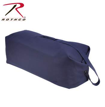 Heavyweight Top Load Canvas Duffle Bag