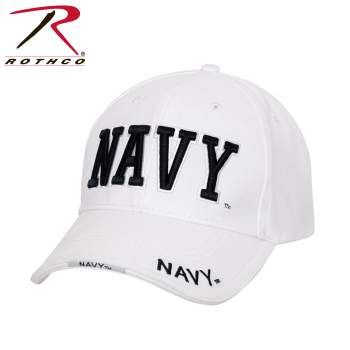Deluxe Navy Low Profile Cap