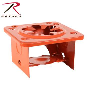 Single Burner Folding Stove