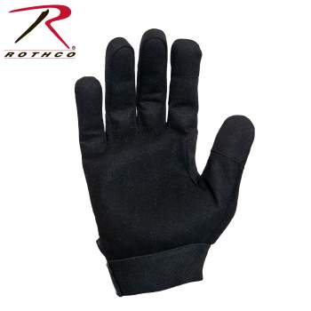 Lightweight Mesh Tactical Glove