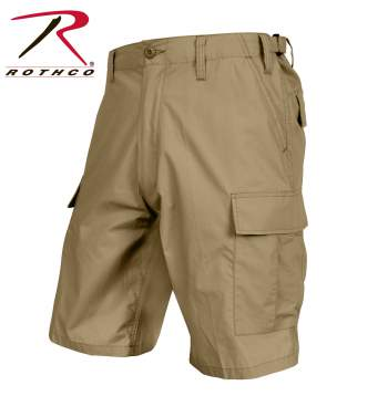 Lightweight Tactical BDU Shorts