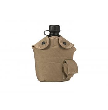 G.I. Type Enhanced Nylon 1qt. Canteen Cover