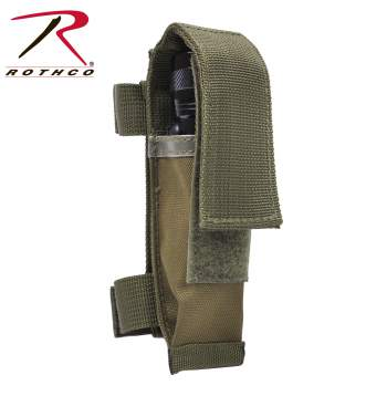 MOLLE Compatible Knife / Flashlight Sheath