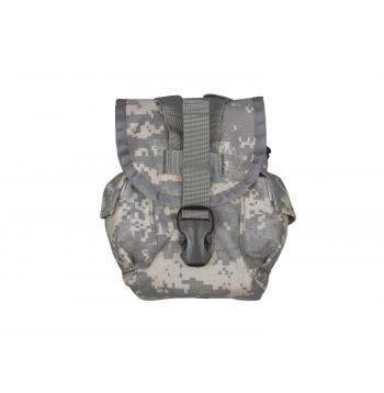 MOLLE II Canteen & Utility Pouch