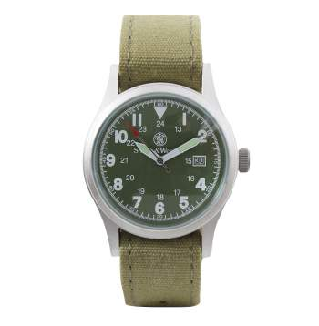 Smith & Wesson Military Watch Set