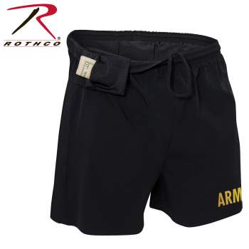 Army Physical Training Shorts