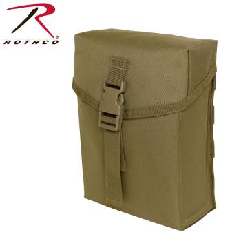 MOLLE II 200 Round SAW Pouch