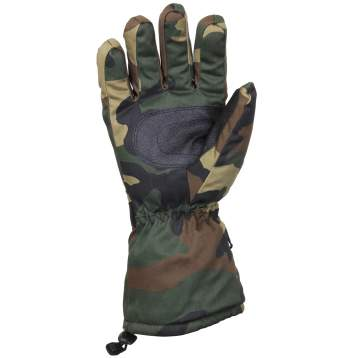 Extra-Long Insulated Gloves