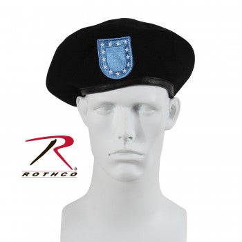 G.I. Type Inspection Ready Beret