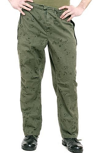 Night Vision Shell Pant