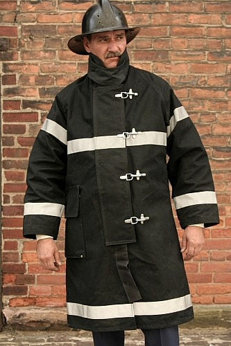 Fire Dept Jacket-Used