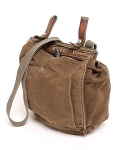 Swiss Antique Satchel