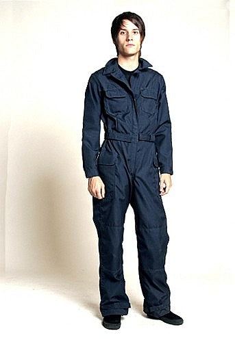 US Navy Combat Flight Suit