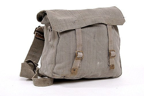 Belgium Airforce Canvas Backpack