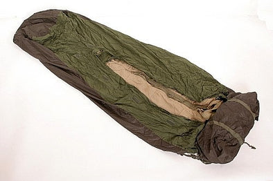 Belgian Sleeping Bag cover