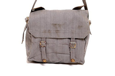 Belgium Army Web Shoulder Bag
