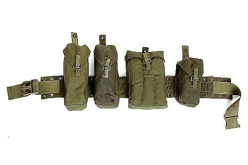 Canadian Forces Web Set '82 Pattern 5-Pcs