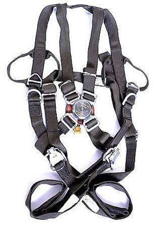 Full body Safety / Para-Rappelling H arness